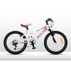 VEDORA Intro 100 dievčenský bicykel 20´´ Preview
