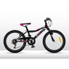 VEDORA Intro 200 dievčenský bicykel 20´´ Preview