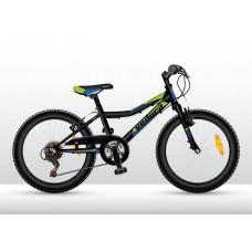 VEDORA Intro 200 chlapčenský bicykel 20´´ Preview