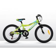 VEDORA Intro 300 chlapčenský bicykel 20´´ Preview
