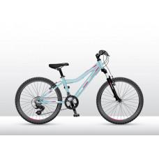 VEDORA Mad speed 200 dievčenksý bicykel 24´´ Preview