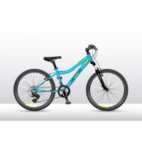 """VEDORA chlapčenský bicykel MadSpeed 200 24"""" 2019"""