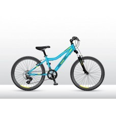 VEDORA Mad speed 200 chlapčenský bicykel 24´´ Preview