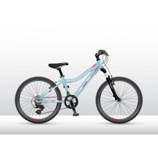 VEDORA Mad speed 300 dievčenský bicykel 24´´ Preview