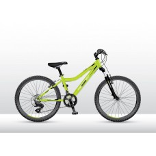 "VEDORA chlapčenský bicykel MadSpeed 300 24"" 2019 Preview"