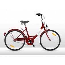 VEDORA Lady 24 dámsky bicykel 16´´ Preview