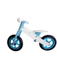Wooden Toys odrážadlo Basic Blue