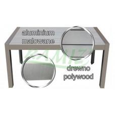 InGarden luxusný záhradný stôl POLYWOOD Preview